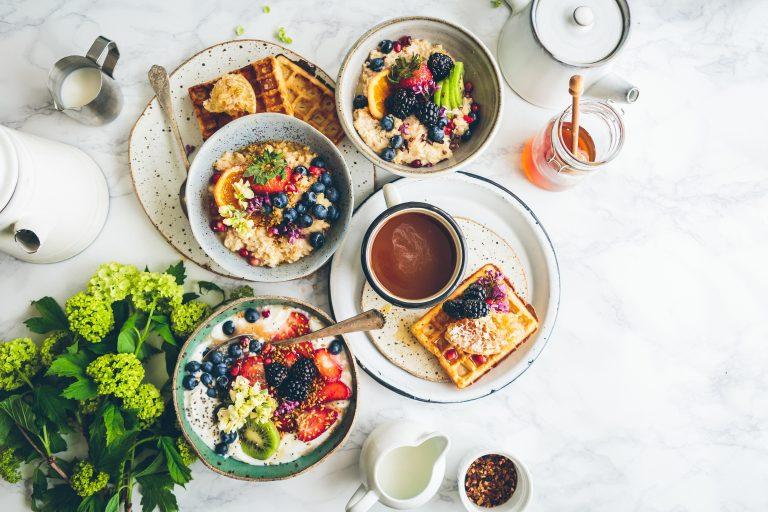 Quel petit déjeuner consommer avant le sport?