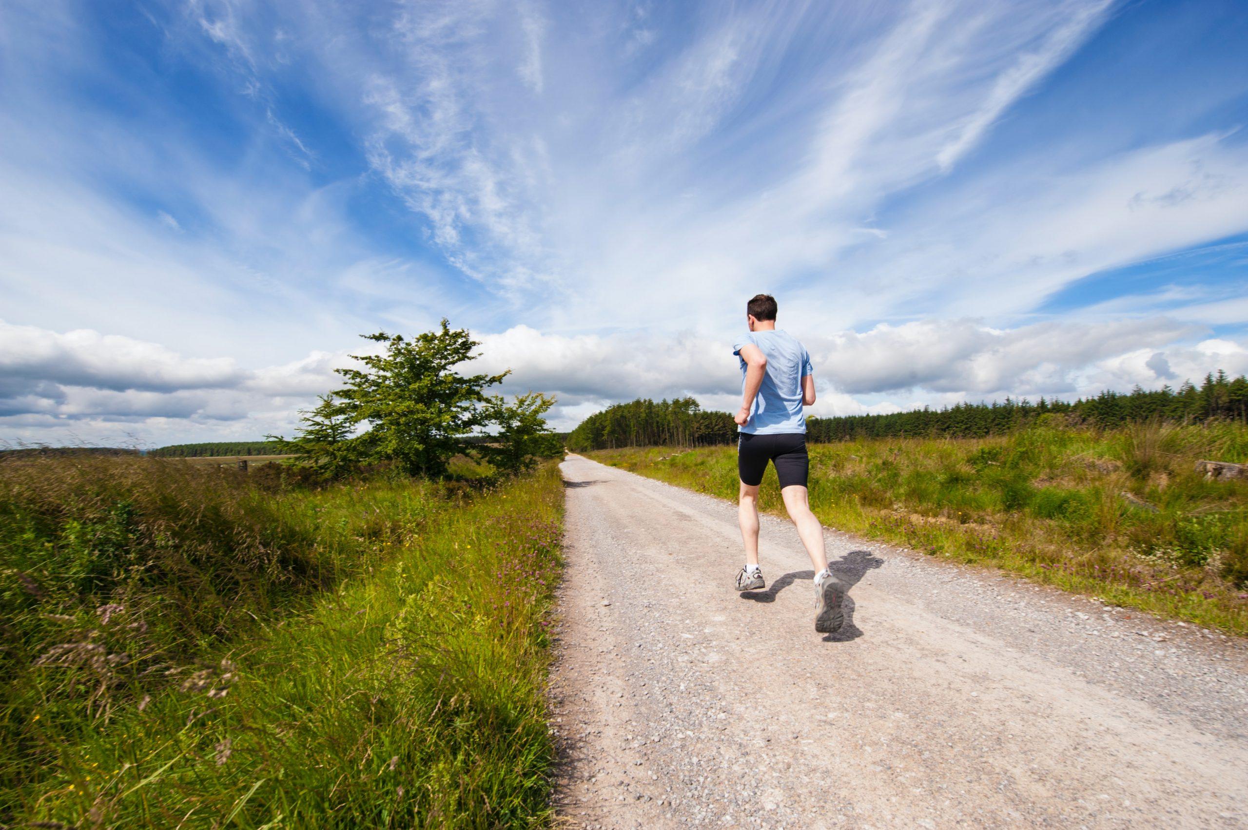 commet progresser en course à pied
