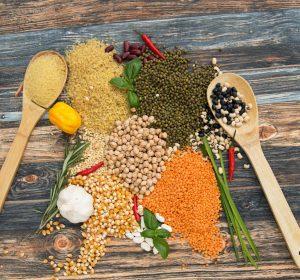 où trouver des protéines végétales
